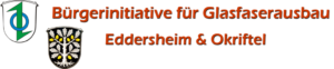 BI für FTTH Eddersheim und Okriftel