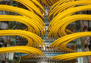 IT-Service - Netzwerk